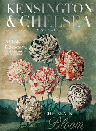 Kensington & Chelsea – August, 2014