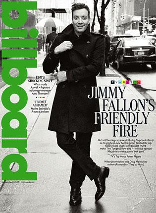 Billboard – September, 2015