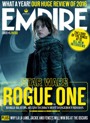 Empire – January, 2017