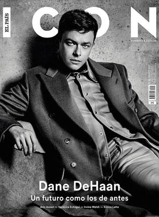 Icon – September, 2017