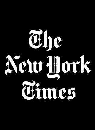 The New York Times – September, 2017
